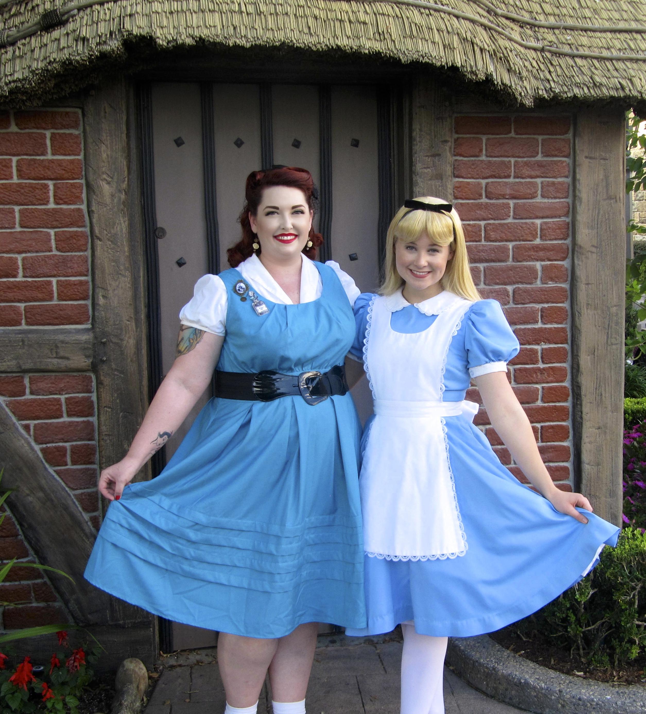 CC with Alice