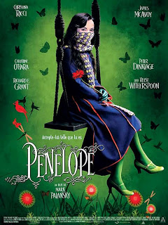 A Penelope movie poster