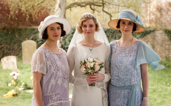 Journey to Winterthur for the Costumes of Downton Abbey
