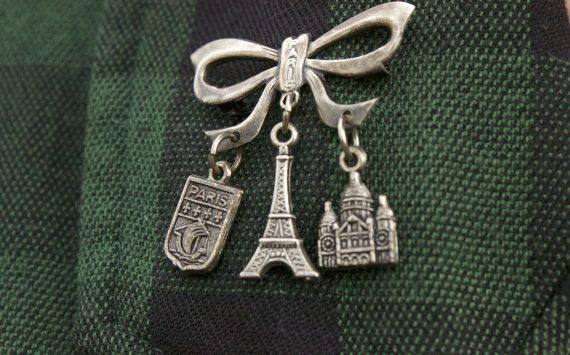 Pour Paris, Avec Amour