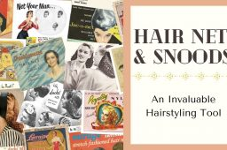 Hair Nets & Snoods