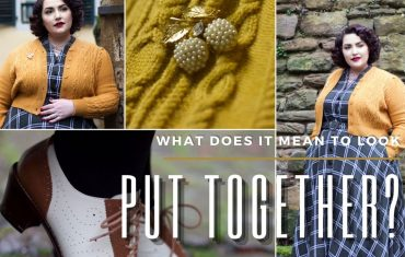 "What does it mean to look ""Put Together""?"
