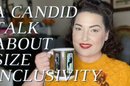 A Candid Talk about Plus Size Inclusivity