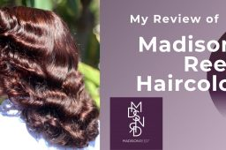 My Review and Demo of Madison Reed Hair Color