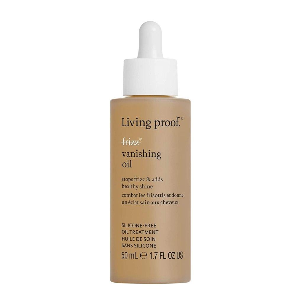 Living Proof Vanishing Oil