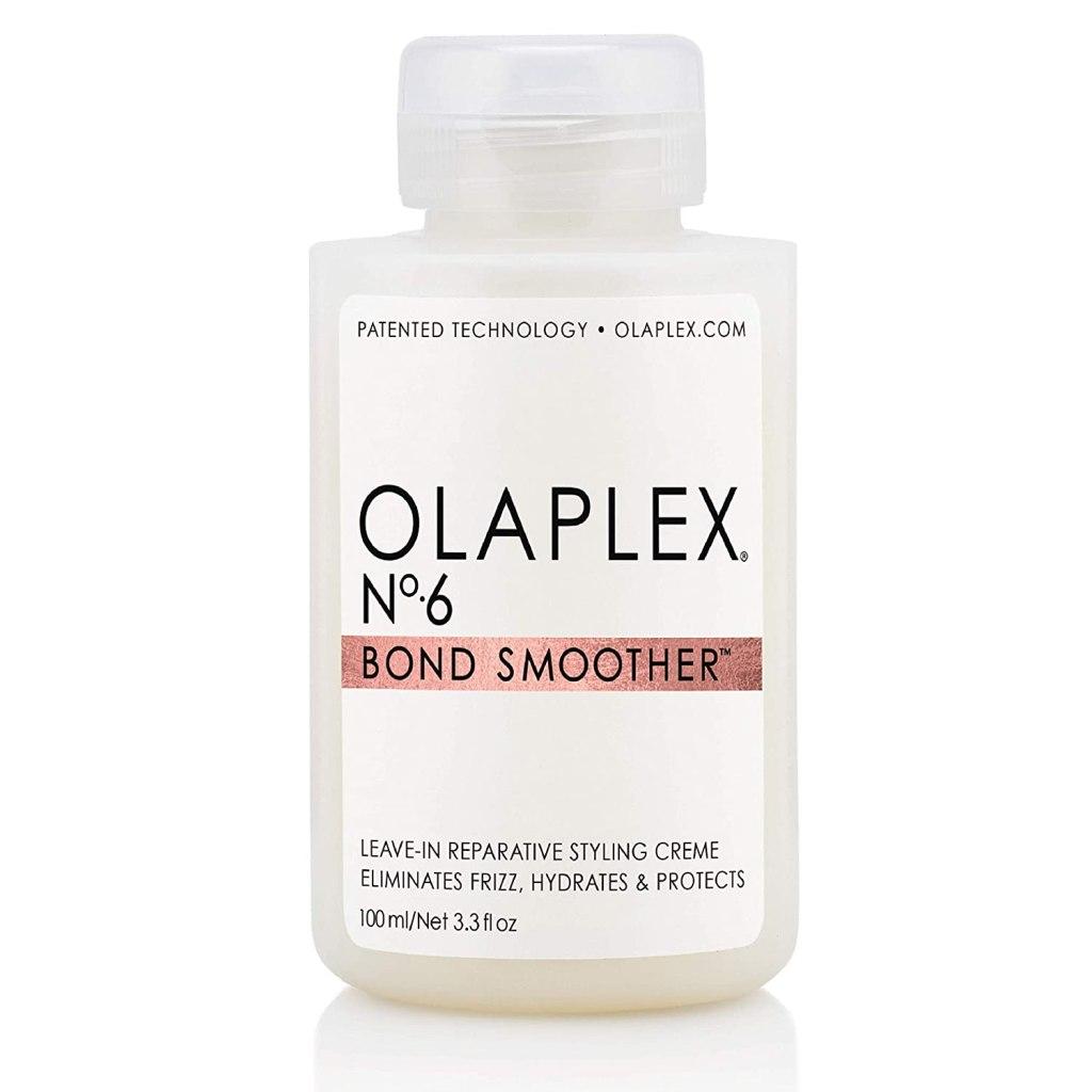 Olaplex number six