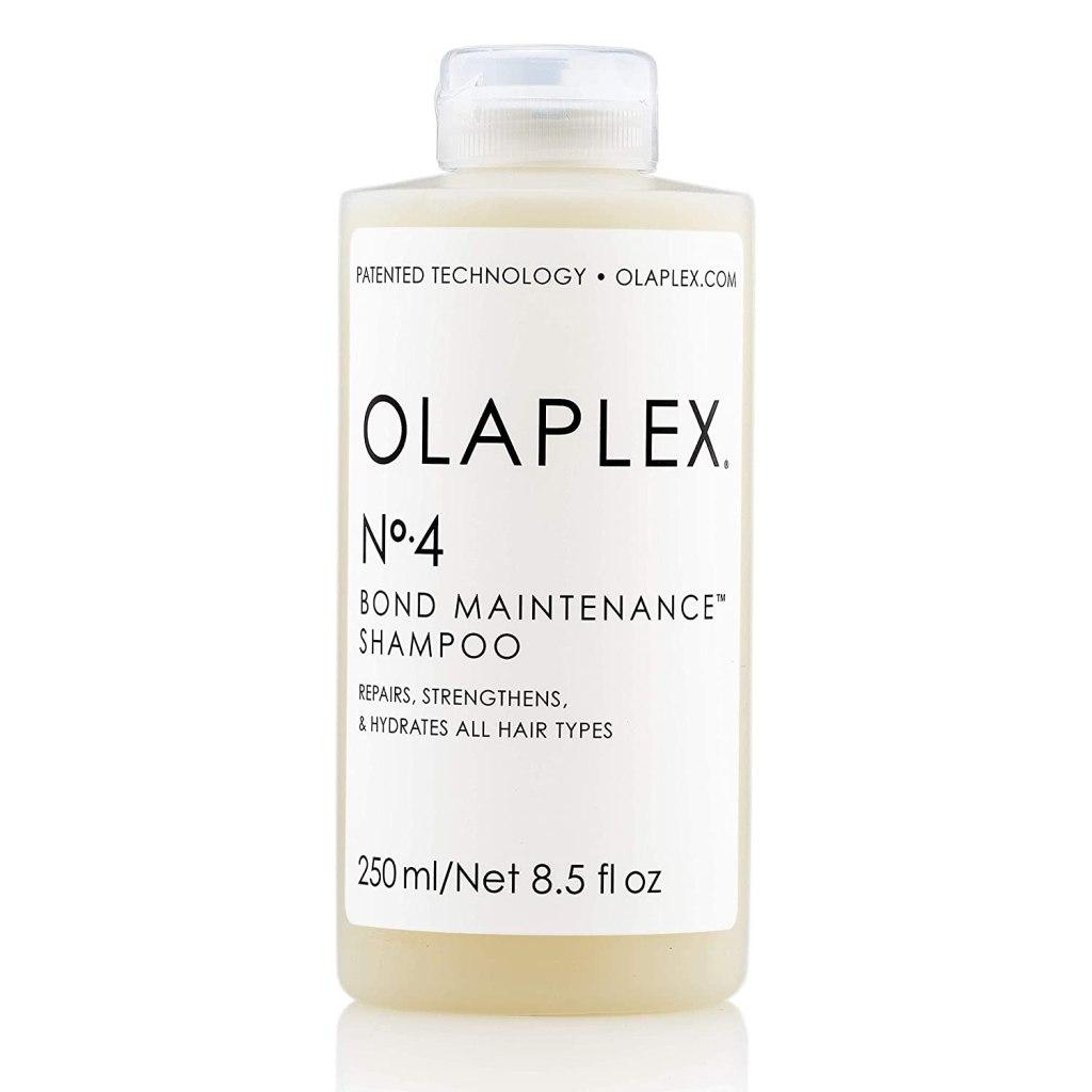 Olaplex number 4