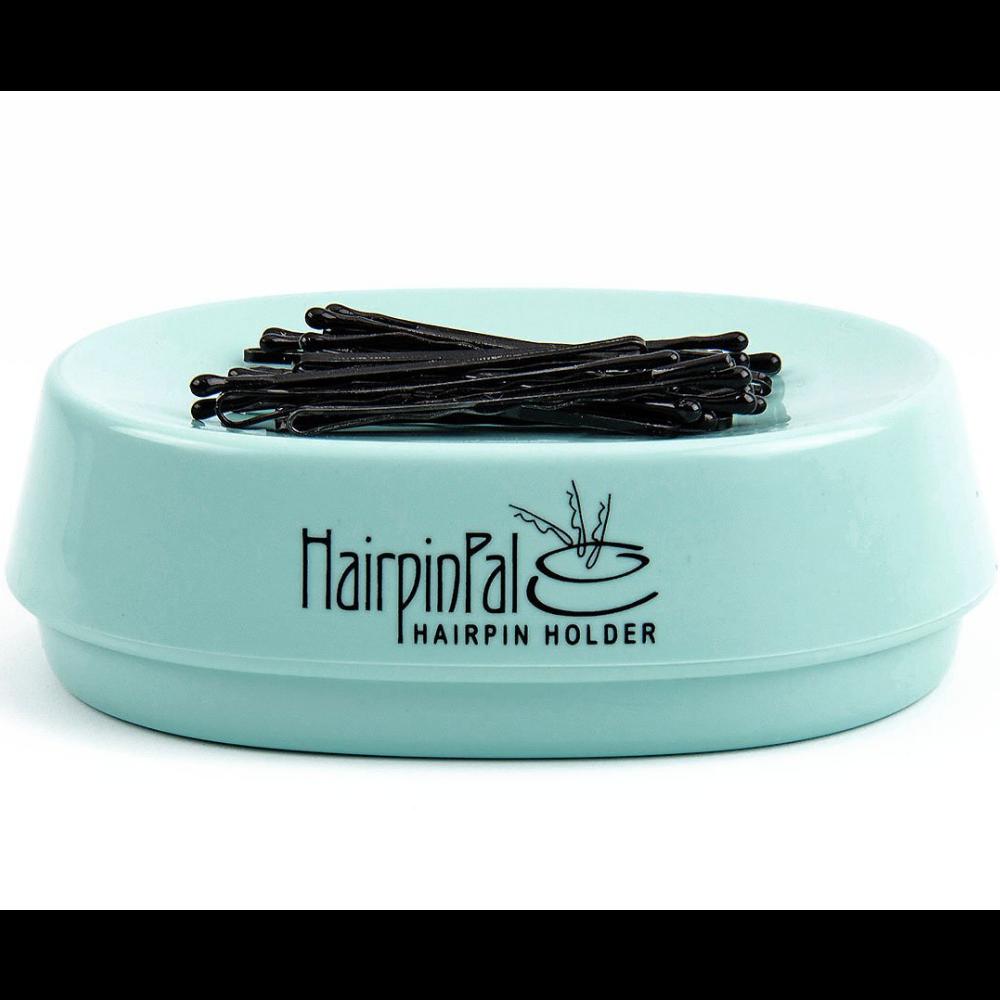 Magnetic Hair Pin Holder