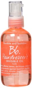 Bumble & Bumble Hairdresser Invisible Oil