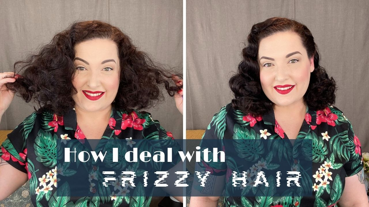 How I Deal with Frizzy Hair in Humid Hawaii