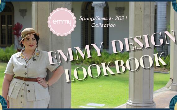 Emmy Design Look Book